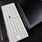 キングジムのPC!ポータブックXMC10を買ってみたのでレビュー
